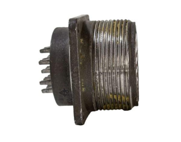 Кабельная розетка 2.5 мм, d-32/8pin