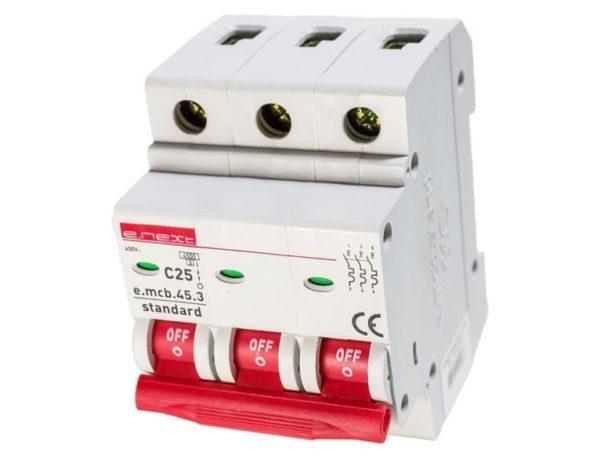 Выключатель автоматический 40-А