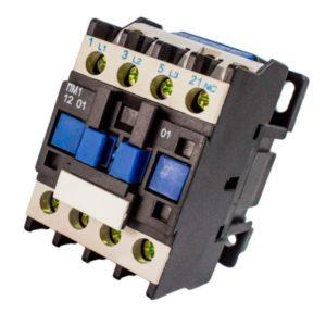 Электромагнитный пускатель (контактор) — НО, 220 В (18А)