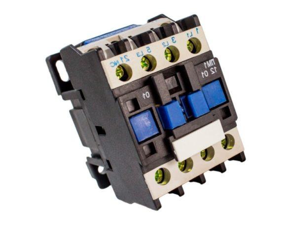 Электромагнитный пускатель (контактор) — NС, 36 В (12А)