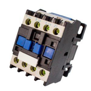 Электромагнитный пускатель (контактор) — NС, 24 В (12А)