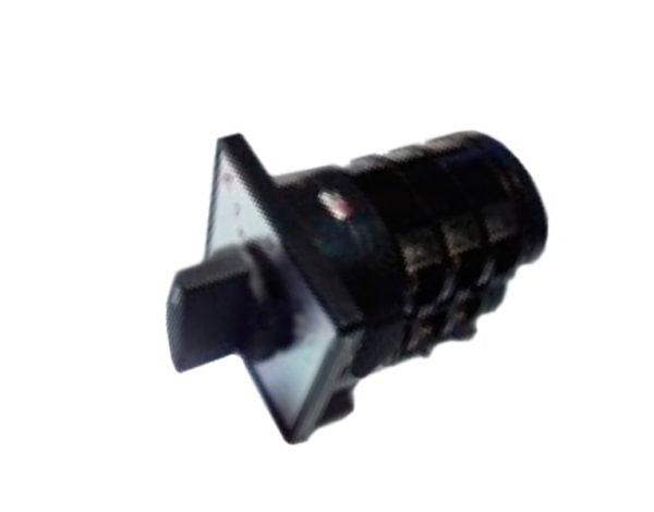 Реверс положения электрического двигателя, 380В 3-х фазный