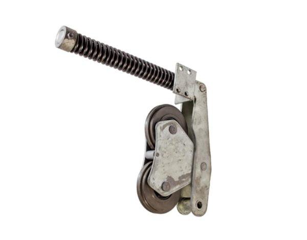 Прижимной узел, механизм SHENXI