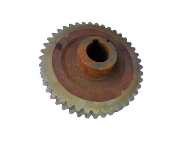 Шестерня SHENXI ZLP 1000 — бронзовая