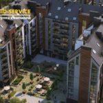 Где арендовать строительные люльки в Софиевской Борщаговке?