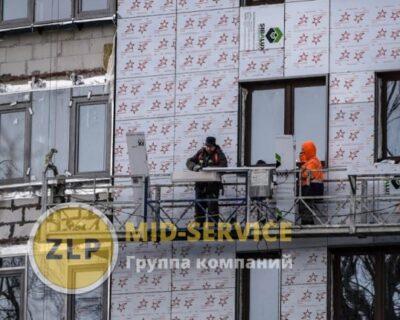 Сколько люлек потребуется для строительства или ремонта одного дома?