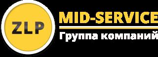 Строительные люльки МидСервис